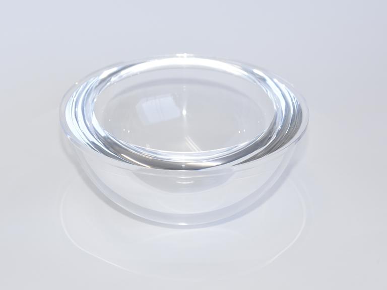 プラスチック加工事例 アクリル加工品