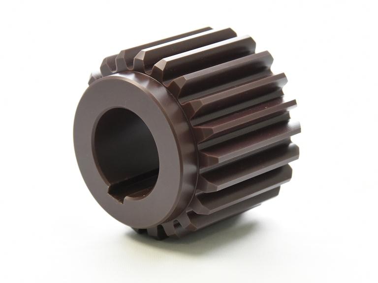 MCナイロン(MC602ST)